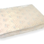 Polytarp Mattress Cover