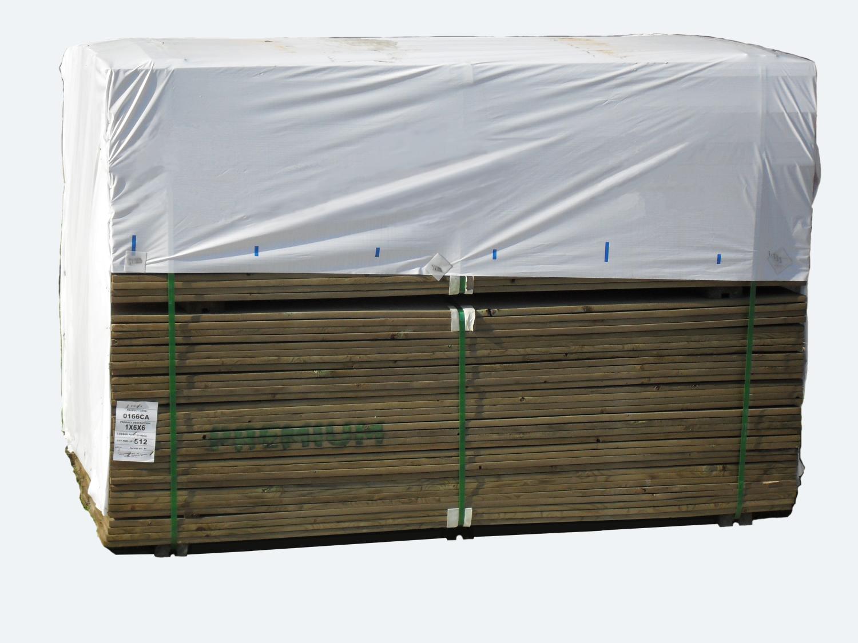 Pe Fabric Lumber Wrap Tarpaulin Printing Hine Wide