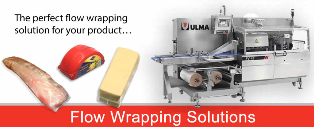 Flow Wrapping Solutions