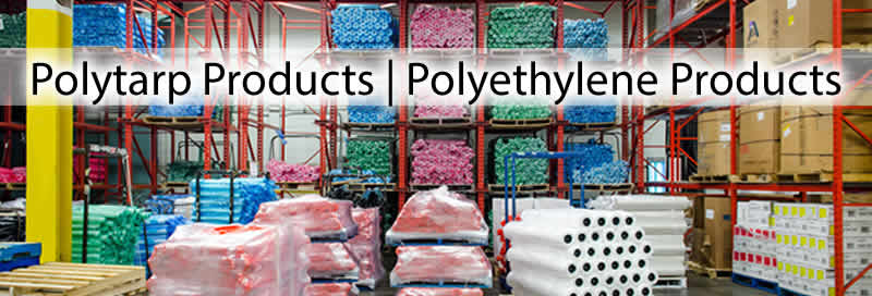 Polytarp Products | Polyethylene Products