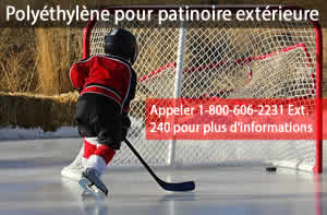 Ice Rink Liners Tarps